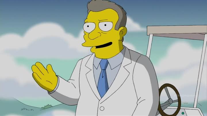 Rodney Dangerfield (character)