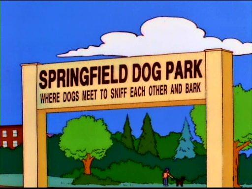 Springfield Dog Park