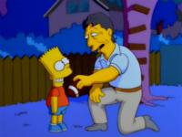 O craque é Bart