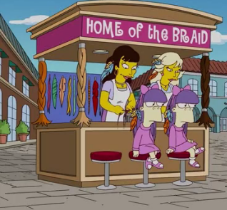 Home of the Braid