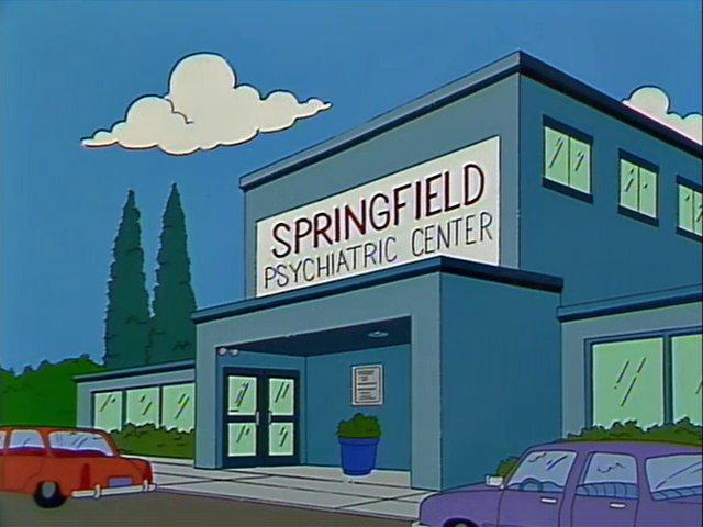 Springfield Psychiatric Center
