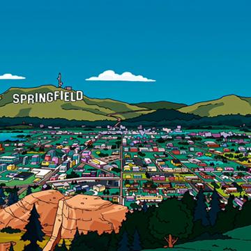 Springfield Simpsons Wiki Fandom