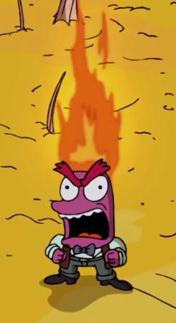 Anger (Character)