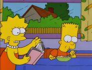 Bart Gets Famous 83