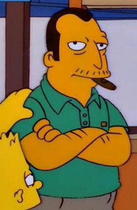 Dan Marino's Manager