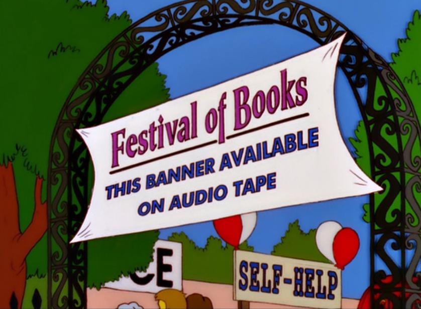 Festival dos Livros