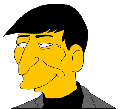 Leonard Nimoy (character)