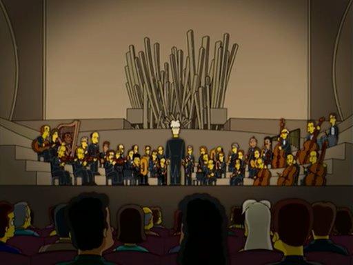 Filarmônica de Springfield