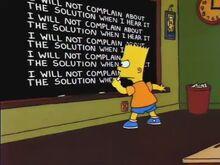 Who Shot Mr. Burns (Part Two) Chalkboard Gag.JPG