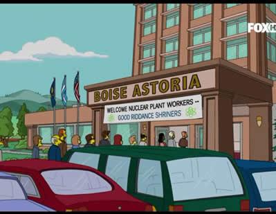 Boise Astoria