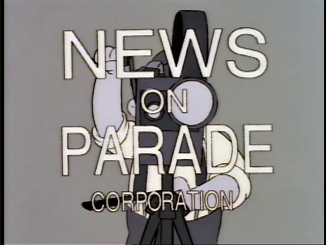 News on Parade Corporation News