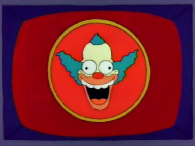 The Krusty the Clown Show (TV series)