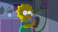 The Simpsons - Homerland 1