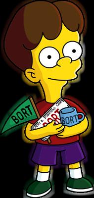 Bort (boy)