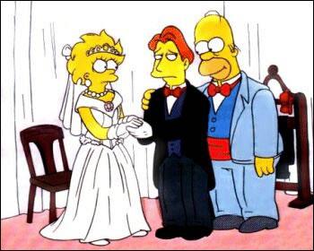 Le Mariage de Lisa