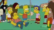 Lisa Simpson, This Isn't Your Life 64