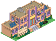 The Lofts at Springfield Elementary Tapped Out