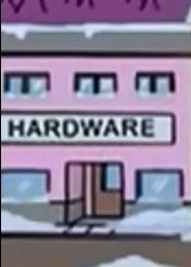 Hardware (Downtown)