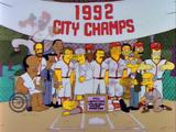 Homer at the Bat