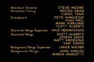 Sideshow Bob Roberts Credits 00053