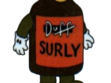 Surly Duff