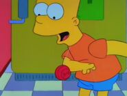 Bart the Lover 29