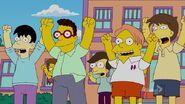 Lisa Simpson, This Isn't Your Life 48