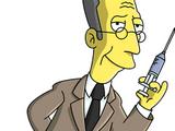 Sr. Robert Terwilliger