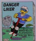 Danger Liker