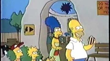 Simpsons_Short_-_Zoo_Story