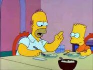 The Simpsons (Japanese dubbed 2)