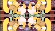 The Simpsons Kaleidoscope Promo (1996)