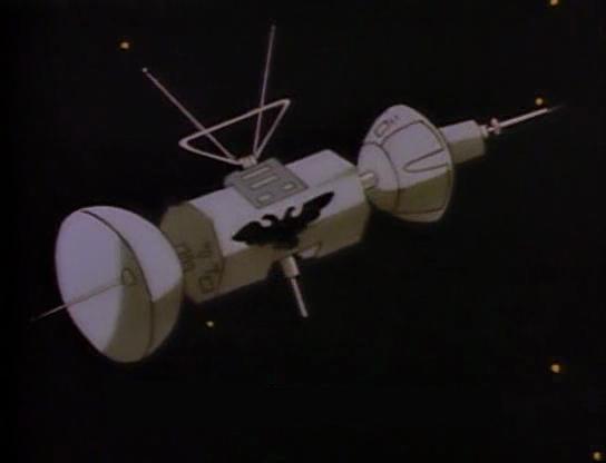 Communist Satellite