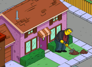 Fat Tony Taking Care of Business