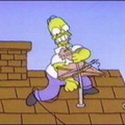 TV Simpsons