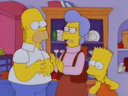 Mother Simpson 36