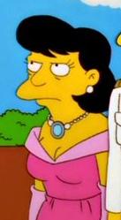 Mrs. Foreman