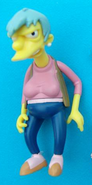 Ms. Botz toy