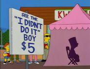 Bart Gets Famous 87