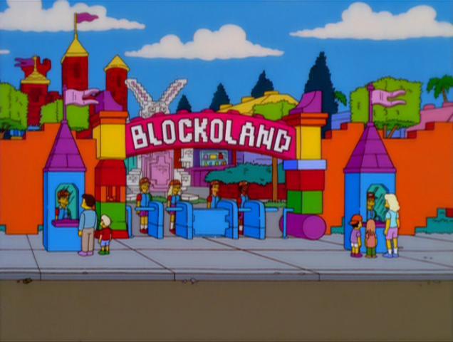Blockolandia