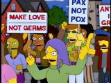 Mother Simpson/References