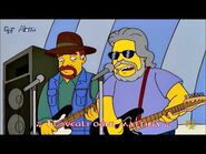 -I Simpson- Bachman–Turner Overdrive - Takin Care of Business + You Ain't Seen Nothing Yet (Sub Ita)