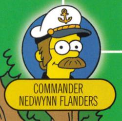 Nedwynn Flanders