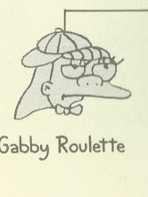 Gabby Roulette