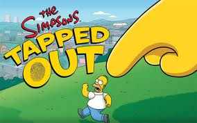 Guagua180/The Simpsons: Tapped Out