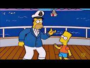 -I Simpson- The Doobie Brothers - China Grove (Sub Ita)