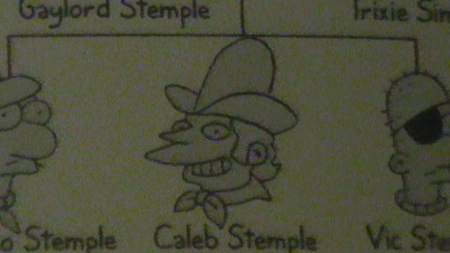 Caleb Stemple