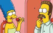 259158-The Simpsons-Marge Simpson-Ned Flanders-strawberries.jpg