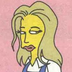 Lisa Marie Simpson (A Trip to Simpsons Mountain)