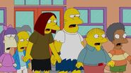 Lisa Simpson, This Isn't Your Life 43